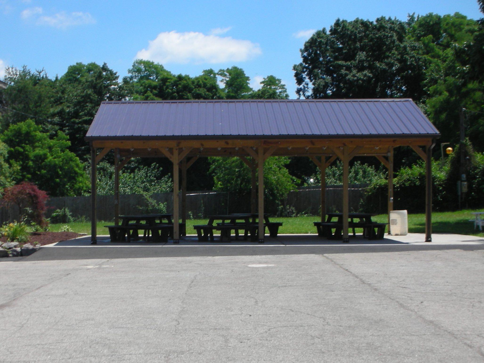 romine field pavilion 4